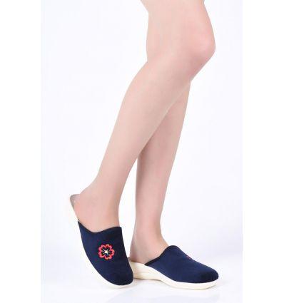 Czarne młodzieżowe sandały chłopięce Bevin Sklepy