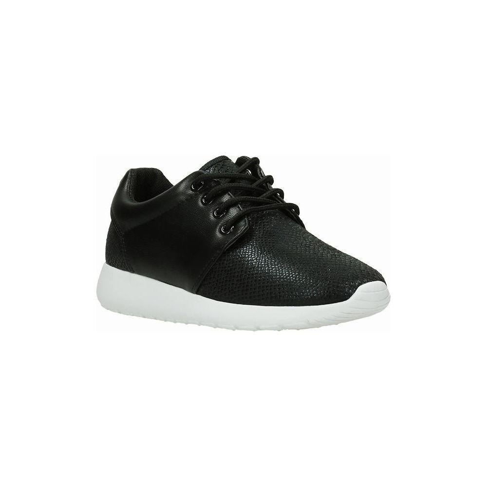 167bb67d Czarno-niebieskie buty sportowe chłopięce Torre - Sklepy obuwnicze Viola