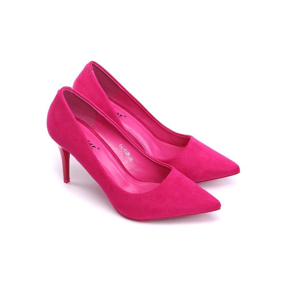 d3af008f Szaro-różowe sportowe buty damskie Athena - Sklepy obuwnicze Viola