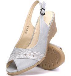 c98e6c6b Tanie czółenka damskie - super wyprzedaż - Sklepy obuwnicze Viola