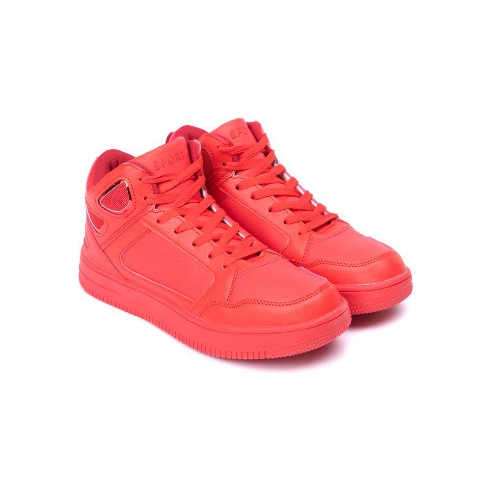 cc7ed4b265c8e7 Czerwone sandały damskie Sibeal - Sklepy obuwnicze Viola