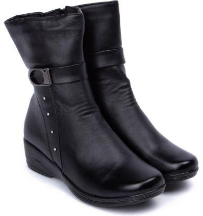 8f3283c8ce6e54 Granatowe sandały damskie na koturnie Tallaane - Sklepy obuwnicze Viola
