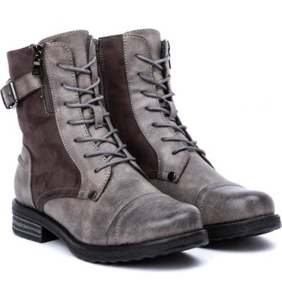 d4b7b2b71f909 Czarne wiązane sandały Khloe - Sklepy obuwnicze Viola