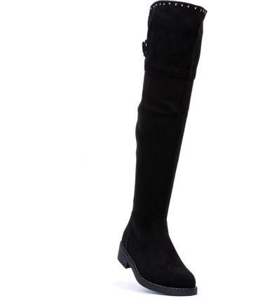 beaf4c89 Czerwone sandały na koturnie Carlor - Sklepy obuwnicze Viola