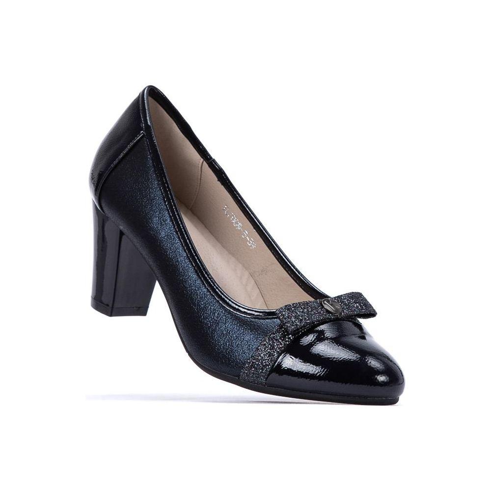 b177e0bcb7292 Kozaki damskie na płaskim obcasie Roma - Sklepy obuwnicze Viola