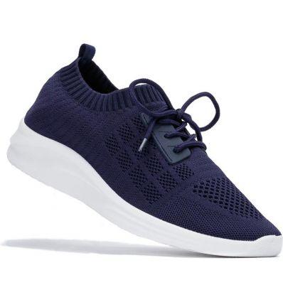 0cc80c3371b1d7 Botki męskie zimowe Paolo blue - Sklepy obuwnicze Viola